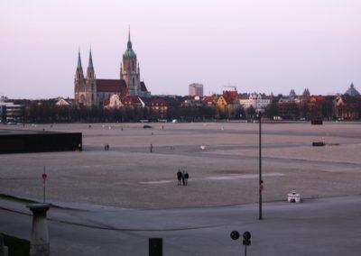 Theresienwiese, München