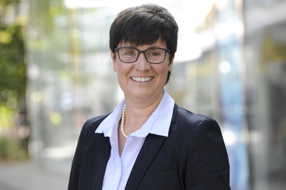 Yvonne Schönenberg