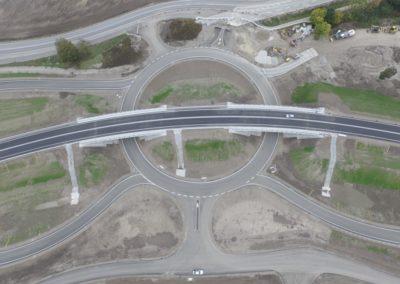 A99 Verlegung Anschlussstelle